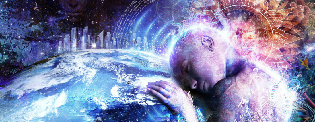 The Ultimate Guide To Being An Empath